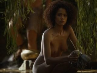 Sexy lavar as cenas nua jogo de tronos [s04e08]