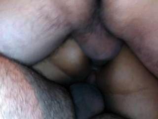 Safada doida por rola adora dupla penetração