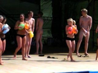 Dança de balão 3