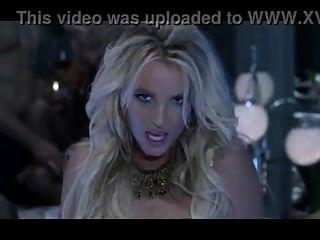 Britney spears work bitch (versão xxx) compilação pornô