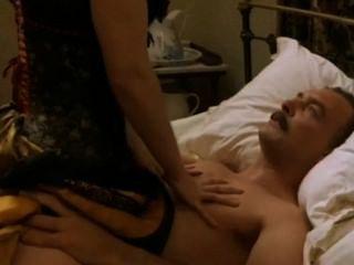 Cena de sexo de abertura as intoxicações de blackheath (drama de TV 1992)