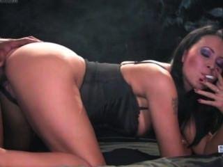 Fumando sexo