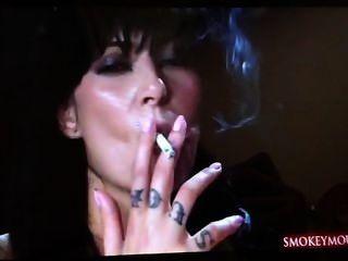Sexo de fumo mix # 1