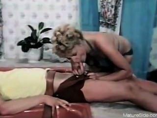Vintage mom + boy 04 de matureside