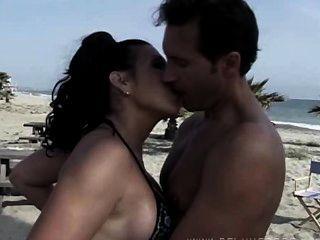 Sexo na praia dos doces 1
