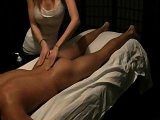 Indiano, babe, Dar, cheio, corporal, massagem, jovem, Menino ...