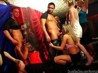 Sujo, partido, pintainhos, suck, galos, clube, orgy