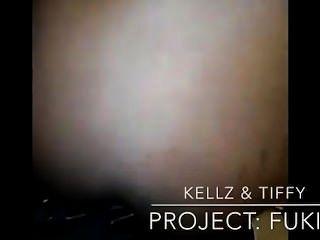 Kellz \u0026 tiffy: projeto fukin