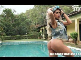 Ana paula minerato revista sexy agosto 2014 www.mundodasfamosas.com