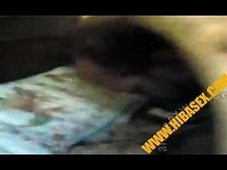 Porno egípcio com um bbw horny