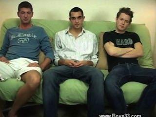 Sexo gay quente para obter os parafusos para tentar mais uma coisa, eu tinha tanto blake