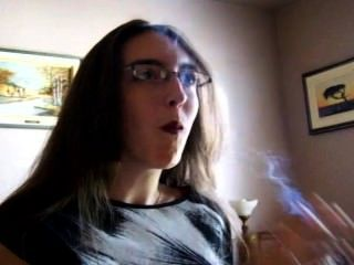 Incrível adolescente, fumando incrível # 5
