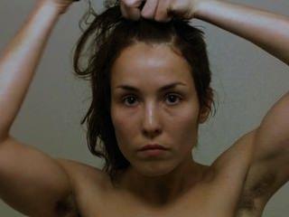 Noomi rapace sueco atriz em margarida diamante parte 1