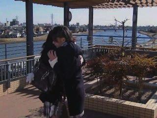 Meninas japonesas da escola ii