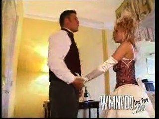 Michelle thorne o casamento