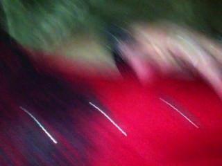 Guisado e jj fuckin vermelho de ambas as extremidades até ela cums duro