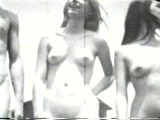 Softcore nudes 549 50s e 60s cena 4