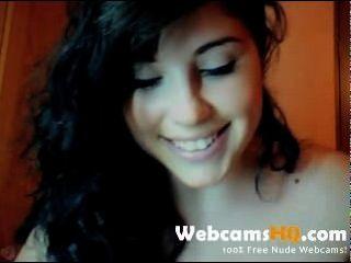 Webcam masturbação super corpo adolescente quente e bonito