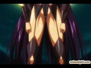 Bigboobs hentai princess hot threesome fodido