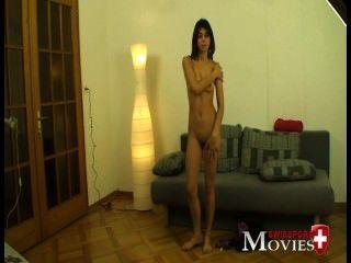 Corina 19 entrevista pornô com jovem garota entrevista mit jungem girl