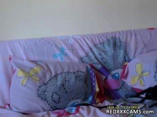 legal age adolescente bonito na webcam episódio 169