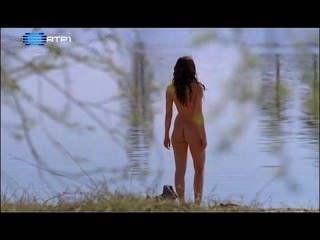 Débora monteiro e beatriz batarda nuas do filme duas mulheres 2011