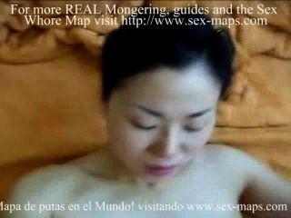 Coreano prostituta casa vídeo