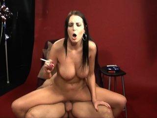 Fumar morena