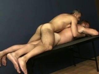 Merda e troca de esperma