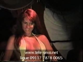 Bikini concurso menina mostra seus mamilos www.tele sexo.net 09117 7878 0065