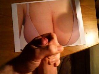 Uma carga enorme para um par maravilhoso de boobies