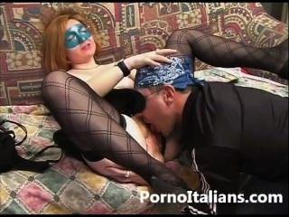 Coppia italiana em vídeo porno amatorial vero mogli troie italiane