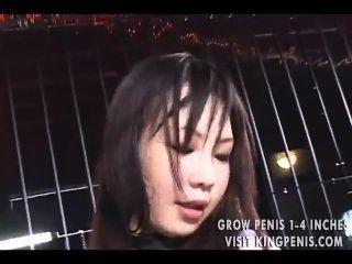 Cheira a adolescente asiática amor
