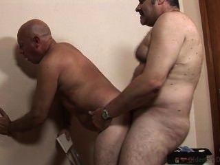 Papai seduzindo