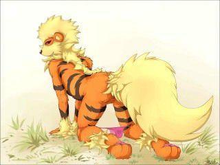 Pokemon pokemorph hentai 1 kanto