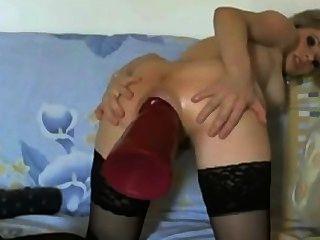 Extrema raiva anal