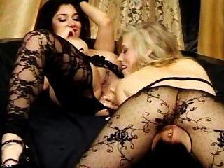 Leah jaye e michelle úmido