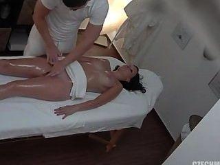 Massagem checa 19