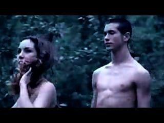 Apolo y dafne nos nus no palco em vimeo