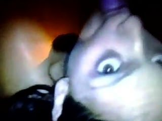 Chanelle dabus adora chupar galo olha como goof ela suga