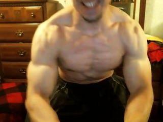 Tony d flex intro corpo em construção