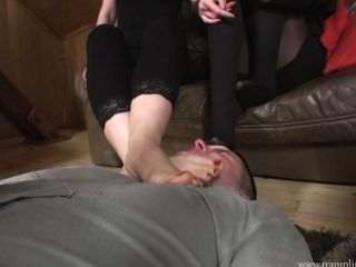 Fcc sob seus pés