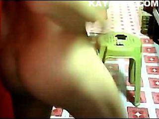 Bela pinay na webcam tão córneo
