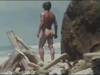 Jim o menino da praia (retro)