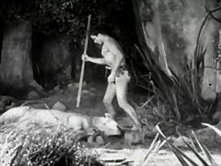 Pre code buster crabbe bare ass como o homem do leão 2