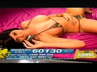 Cara brett daytime elite tv 2010