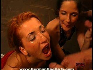 Prostituta em treinamento