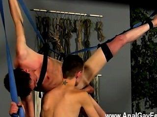 Filme gay de com sua bootie dedos e jogou com, ele logo recebe um ht