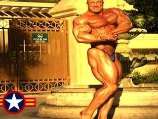 Musclebull markus ruhl 9 anos de transformação