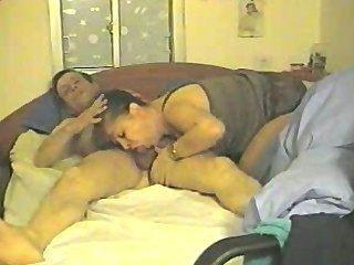 A puta anal fica difícil